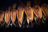 Ăn cá khô khi mang thai có tốt cho thai nhi?