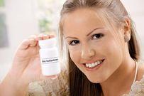 Chất isoflavone trong đậu nành có thể giúp bạn nhanh thụ thai?