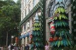 người Sài Gòn đón Noel