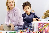 Huấn luyện bé thu dọn đồ chơi: chuyện nhỏ nếu mẹ có tuyệt chiêu