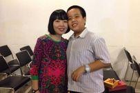 Mẹ thần đồng Đỗ Nhật Nam truyền kinh nghiệm thai giáo