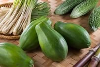 10 loại trái cây mẹ bầu nên cân nhắc khi ăn