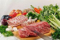 Chế độ dinh dưỡng và tập luyện để lấy lại vóc dáng sau sinh