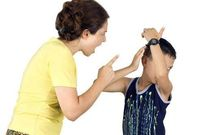 Những bí kíp giúp ba mẹ trị chứng hay cãi ở trẻ