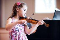 7 lợi ích không ngờ của âm nhạc với sự phát triển tư duy trẻ
