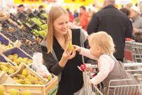 10 tuyệt chiêu dụ bé ăn rau củ quả dễ dàng