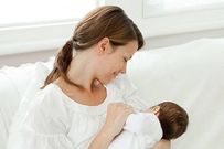 Chế độ chăm sóc giúp mẹ sinh thường nhanh khỏe