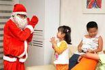 dịch vụ mùa Giáng Sinh