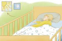 Rèn cho trẻ thói quen tự ngủ, chuyên gia nói gì?
