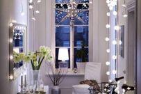 Gợi ý 12 cách trang trí Giáng sinh cho những ngôi nhà có diện tích khiêm tốn