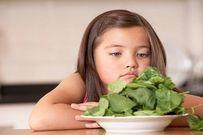 Lười ăn rau, trẻ sẽ phải đối diện với những nguy cơ sức khỏe nào?