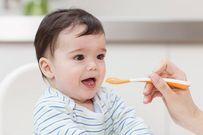 Gợi ý 5 thực đơn ăn dặm cả tuần dành cho trẻ từ 6 - 12 tháng tuổi