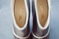 """20 mẫu giày cưới được các cô dâu """"săn lùng"""" nhiều nhất đầu năm 2016"""