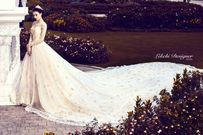 Gợi ý 13 địa chỉ cho thuê - may váy cưới ở Sài Gòn được đánh giá cao