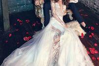 10 xu hướng áo cưới nổi bật trong tuần lễ thời trang cưới tại New York
