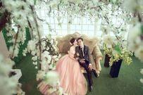 Tháo gỡ 4 khó khăn thường gặp khi chụp ảnh cưới dịp cận Tết