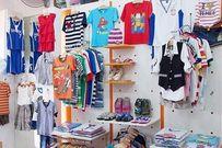 Gợi ý 9 địa chỉ mua sắm quần áo trẻ em ở Sài Gòn