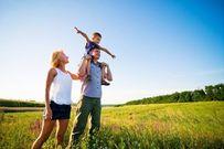 9 phẩm chất cần có của một ông bố tốt