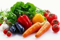 Bà bầu nên ăn hoa quả và rau gì trong thời gian mang thai?