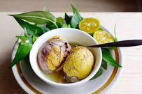 Bà bầu có nên ăn trứng vịt lộn không?