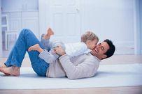 15 điều cho biết bạn đã thực sự làm bố