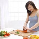Chế độ dinh dưỡng cho bà bầu trong 3 giai đoạn thai kỳ