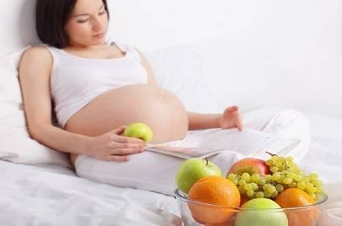 Mẹ bầu nên ăn gì trong suốt thời kỳ mang thai là tốt nhất?