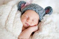 Trẻ sơ sinh thường xuyên thức dậy vào ban đêm sẽ thông minh hơn