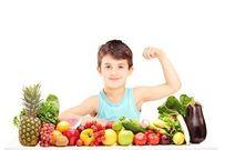 Trẻ ăn nhiều nhưng vẫn suy dinh dưỡng, ba mẹ nên làm gì để con tăng cân