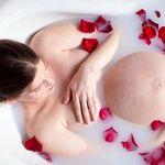 Cách chăm sóc da cho bà bầu suốt 9 tháng thai kỳ để làn da luôn mịn màng