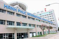 Chi tiết chi phí khám và sinh con tại bệnh viện Quốc tế Hạnh Phúc