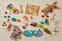 Gợi ý các món đồ chơi thông minh cho bé trong những năm đầu đời