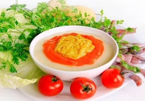 Học lỏm cách nấu cháo dinh dưỡng để bán
