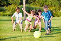 Cách dạy trẻ 4 tuổi để trẻ có được thành tích đáng ngưỡng mộ