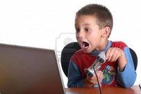 Giúp mẹ lựa chọn 3 loại game thông minh cho trẻ