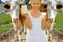 Các loại sữa tăng chiều cao cho bé được các mẹ tin dùng