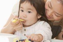 Mẫu thực đơn dinh dưỡng cho bé 2 tuổi