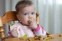 Gợi ý thực đơn dinh dưỡng cho bé 9 tháng tuổi trong một tuần