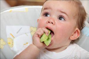 Chế độ dinh dưỡng cho bé 10 tháng tuổi