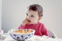 Bảng thực đơn cho bé 2 tuổi giàu dinh dưỡng