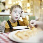 7 cách trị trẻ biếng ăn hiệu quả