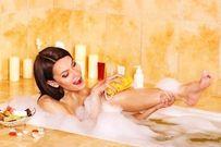 7 lưu ý giúp bạn chọn và sử dụng sữa tắm đúng cách giúp da thêm mềm mại