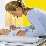 Lạm dụng máy hút mũi cho bé sơ sinh dễ gây tổn thương niêm mạc mũi