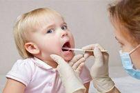 Cách chữa trị và chăm sóc trẻ bị viêm họng nhanh khỏi