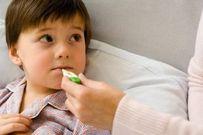 Cha mẹ nên làm gì khi trẻ sơ sinh bị sốt cao?