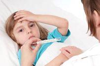 Giải thích nguyên nhân trẻ sốt về đêm và cách điều trị hiệu quả