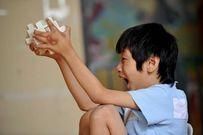 Mách ba mẹ cách dạy trẻ tự kỷ tại nhà hiệu quả
