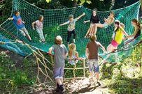 Mách nhỏ ba mẹ cách tạo ra khu vui chơi trẻ em trong khuôn viên nhà