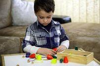 Các cách chữa bệnh tự kỷ ở trẻ em