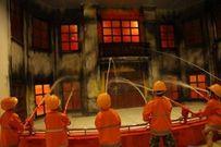 Các khu vui chơi trẻ em nổi tiếng tại thành phố Hồ Chí Minh và Hà Nội